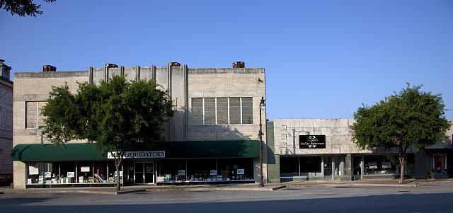 Photo: Gadsden,Alabama,Etowah County,AL,2010,Carol Highsmith,Photographer,Building,4