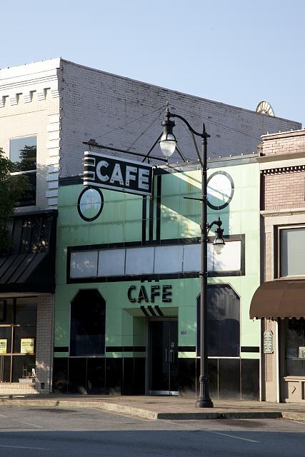 Photo: Gadsden,Alabama,Etowa County,AL,Stores,Carol Highsmith,Photographer,2010,2