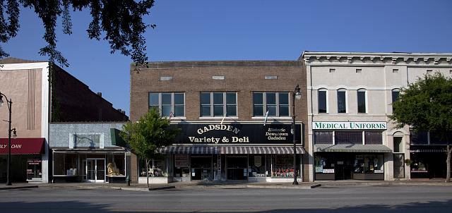 Photo: Gadsden,Alabama,AL,Etowah County,City of Champions,All America City,2010,8